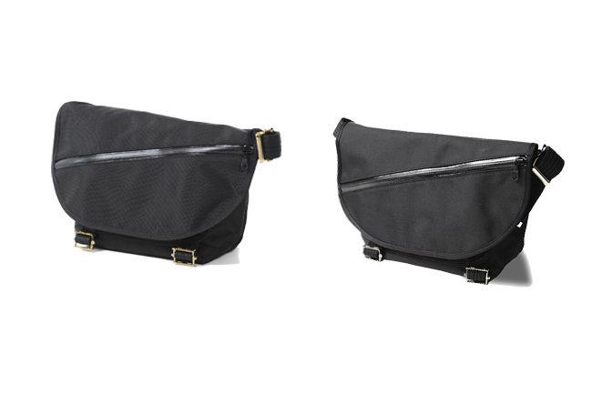 NF457/NF458 : Messenger Bags