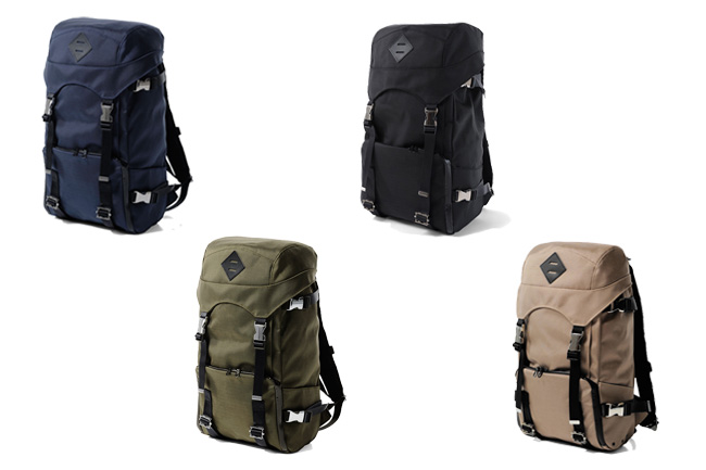 NF455/NF456: Back packs -NEW COLORS-