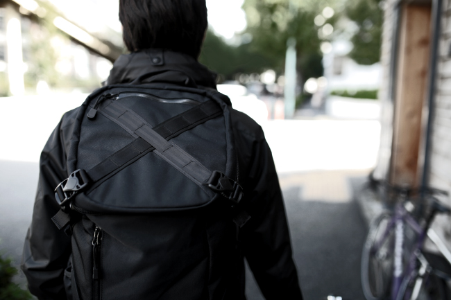 NF736 : Tactical backpack