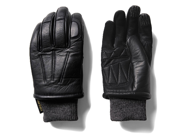 NF735 : Leather glove