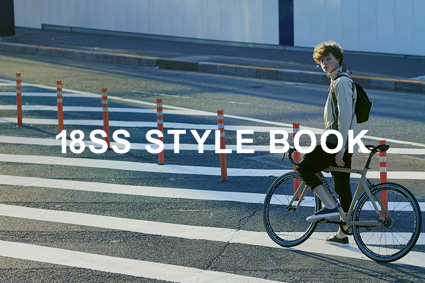 18SS STYLE & PRODUCTS