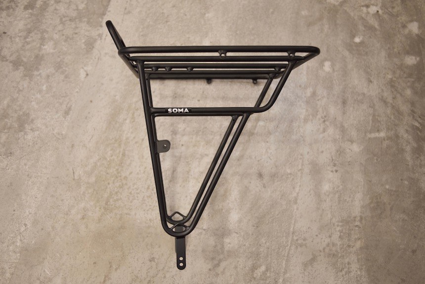 SOMA Fabrications PORTEUR RACK