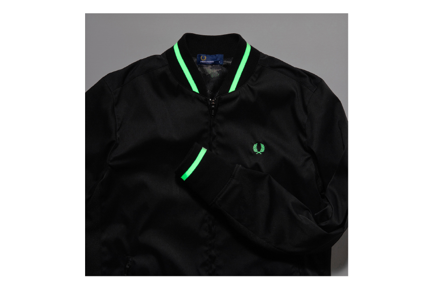 narifuri FRED PERRY Collection : 10th Anniversary 第一弾