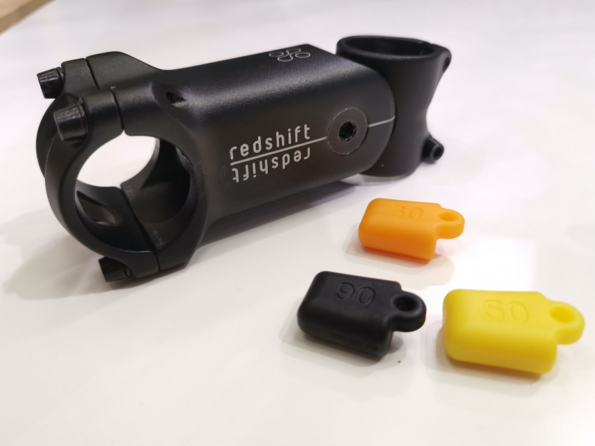 New item : redshift Shock Stop Stem